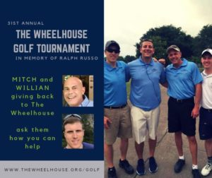 The Wheelhouse Golf Tournament