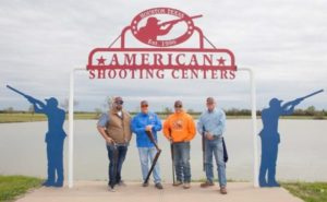 GPA Skeet Shooting Event