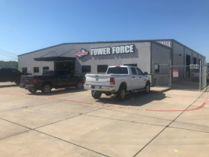 Tower Force Main Office